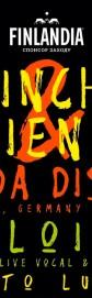 Хинчик & Fiends: Da Da Disco, ALLOISE