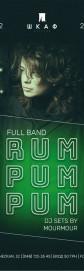 16.02 Rum Pum Pum /Full Band/ Шкаф