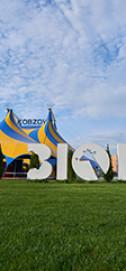 Цирковой фестиваль «Золотой Трюк Кобзова»