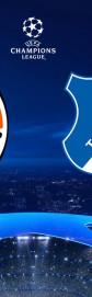 Трансляция матча Лиги Чемпионов Хоффенхайм - Шахтер