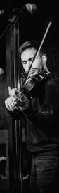 Музыкальный вечер со скрипачом Jollys Band