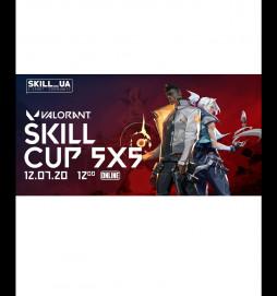 Valorant SkiLL Team Cup 5x5